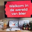Online bierproeverij voor de TV