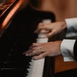 Pianist zanger boeken receptie
