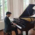 Pianist zanger boeken trouwerij