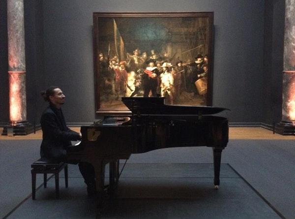 Pianist huren bruiloft