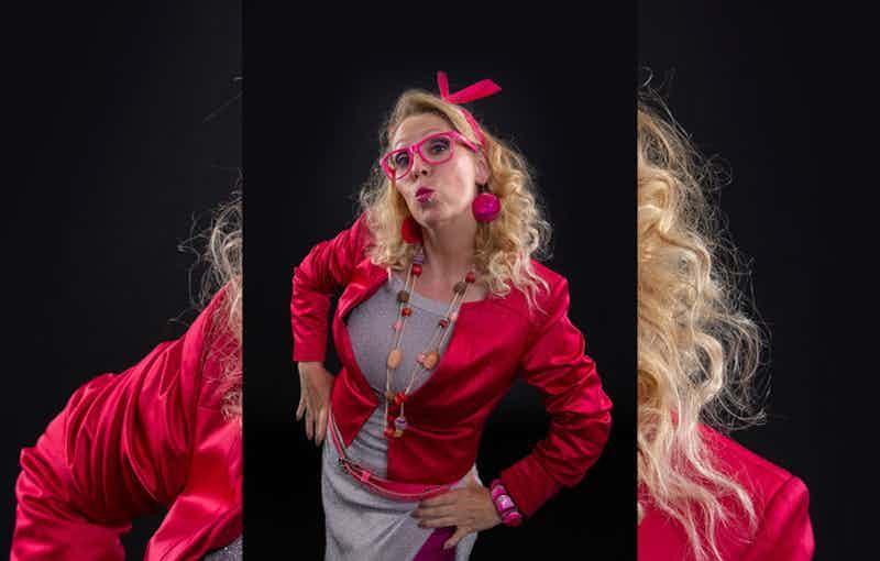 Roze madam huren