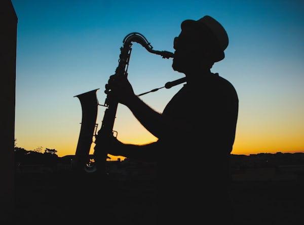 Saxofonist huren