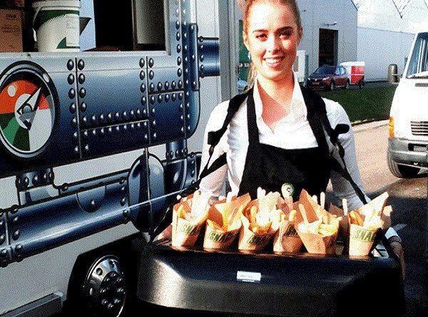 Snackbus Huren Festival