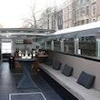 Staets dak open overdag
