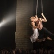 The Aerial Duo | dancing
