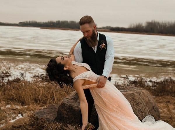 Wedding vintage