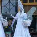 Winter wonderland thema feest