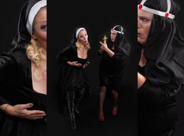 act Frolic nuns