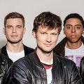 Nederpop band