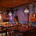 Bar Lounch Jorplace Beach Hostel