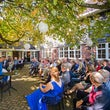 Buiten trouwen Huize Koningsbosch