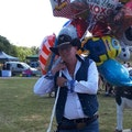 Cowboy ballonnen
