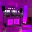 DJ booth bedrijfsfeest