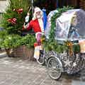 De Sfeer Express boeken kerstmarkt