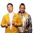 Diaz & Bruno huren bedrijfsfeest