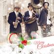 Dickensorkest boeken kerstdiner
