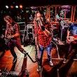 Foo Fighters Pretenders Boeken Festival