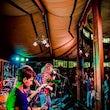 Foo Fighters Pretenders Huren Feest