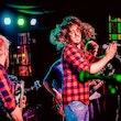 Foo Fighters Pretenders Huren Verjaardag