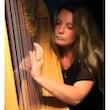 Harpiste Lianna