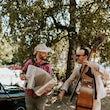 Jazz duo boeken bruiloft