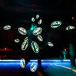 LED show boeken feest