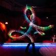 LED show huren feest