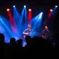 Optreden | Evenses