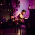 Pianist & accordeonist boeken ceremonie
