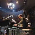 Pianist & accordeonist boeken feest