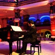 Pianist & accordeonist huren event