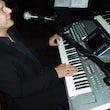 Pianist boeken bedrijfsfeest receptie