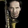 Saxofonist huren bruiloft