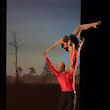 The Aerial Duo | tango