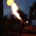 Vuurspuwen Fire Breathing WEB