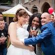 Zangeres boeken trouwfeest