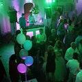 bruiloft DJ feest