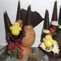 chocolade workshop boeken