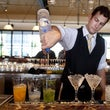 cocktail shaker inhuren gala