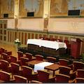 evenementenlocatie de vereeniging huren zaal