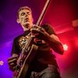 feestband gitarist rock huren boeken