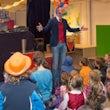 magic marcus optreden kindershow