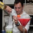 mobiele cocktailbar huren receptie