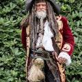 piraat huren verjaardag