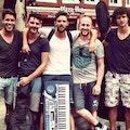 straatmuzikanten inhuren