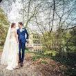 trouwfotograaf boeken bruidspaar huwelijk