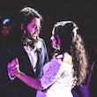 trouwfotograaf huren bruiloft feest bruidspaar