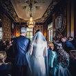 trouwfotograaf huren ceremonie huwelijk