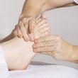 voetmassage boeken evenement