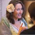 waarzegster boeken bruiloft